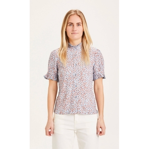 Bluse Veronica EcoVero Shirt - KnowledgeCotton Apparel