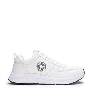 Jor - Recycled PET Unisex Vegan Sneakers - Nae Vegan Shoes
