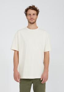 AALEX UNDYED - Herren T-Shirt aus Bio-Baumwolle - ARMEDANGELS