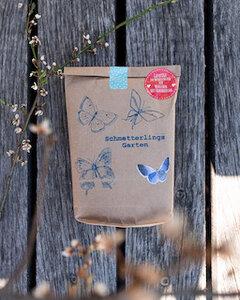 Schmetterling Garten Wundertüte - Wunderle