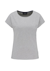 Damen T-Shirt aus Bio Baumwolle   Casual T-Shirt - recolution