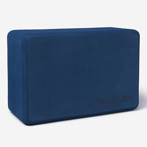 Recycled Foam Block - Manduka