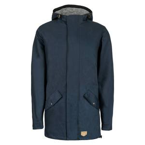 bleed Guerilla Light Parka Blue Nights - bleed