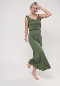 Dress RIBWORT MAXI - Lovjoi