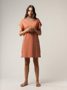 Damen T-Shirt-Kleid Sunea aus Bio-Baumwolle - Fairtrade & GOTS zertifiziert - MELAWEAR