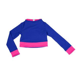 UV Shirt SURFSHIRT MINI wendbar - MYMARINI