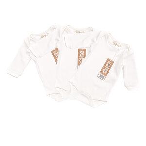 3er Pack Body long sleeve  - Little Green Radicals
