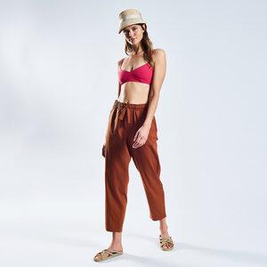Sommerliche Hose RELAX PANTS - MYMARINI