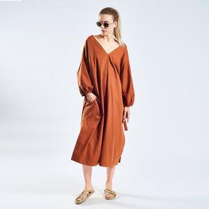 Langes Sommerkleid VACATION DRESS - MYMARINI
