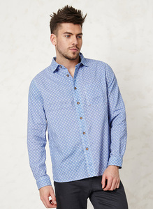 Lachlan Shirt - Thought | Braintree
