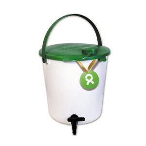 Drei Wassereimer - OxfamUnverpackt
