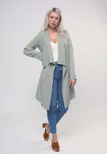 Coat OSTER - Lovjoi