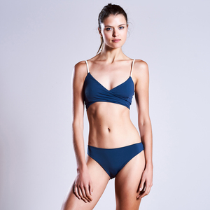Bikinioberteil WRAPTOP CLASSICS wendbar - MYMARINI