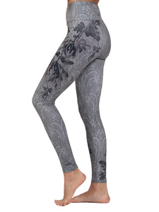 Yoga Leggings DELICATE aus Komfort- Stretch mit Tasche - Magadi