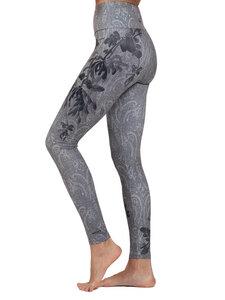 Yoga Leggings DELICATE aus Komfort- Stretch mit Tasche - Magadi