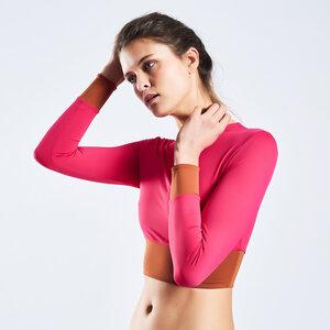 Bikinioberteil SURFSHIRT wendbar - MYMARINI