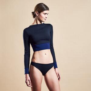 Bikinioberteil SURFSHIRT CLASSICS wendbar - MYMARINI