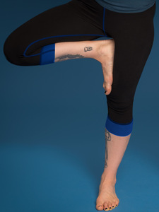 Essential Capri - Yoga Leggings - nice to meet me