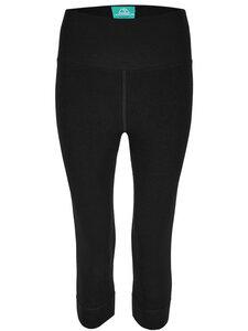 Essential Capri - Yoga Leggings - nice to meet me