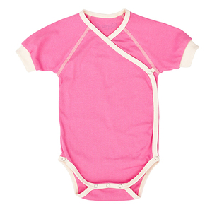 Nipp Wrap T-Body pink - Nipparel kids clothing