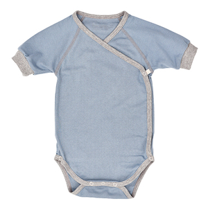 Nipp Wrap T-Body blau - Nipparel kids clothing