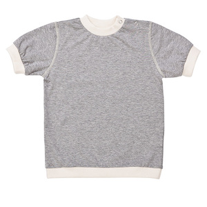 Nipp T grau - Nipparel kids clothing