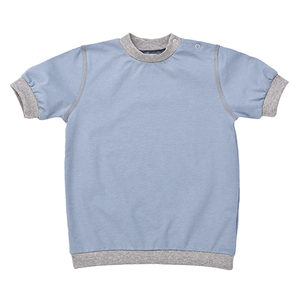 Nipp T blau - Nipparel kids clothing