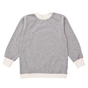 Nipp Sleeve grau - Nipparel kids clothing