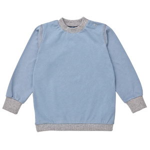 Nipp Sleeve blau - Nipparel kids clothing