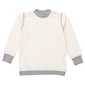 Nipp Sleeve natur - Nipparel kids clothing