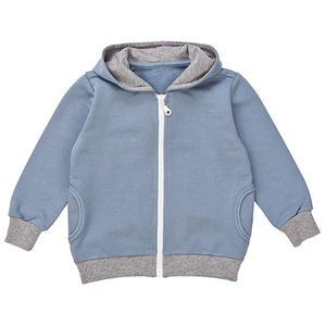 Nipp Hoody blau - Nipparel kids clothing