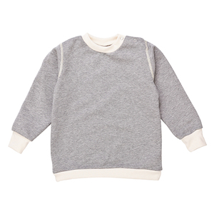 Nipp Pullover grau - Nipparel kids clothing