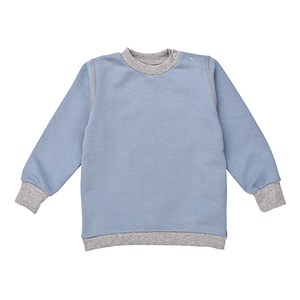 Nipp Pullover blau - Nipparel kids clothing