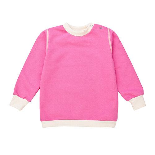 Nipp Pullover Pink