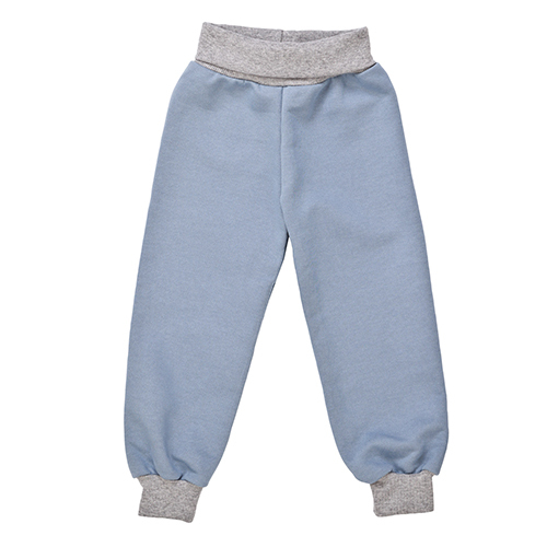 Nipp Sweat Pant Blau
