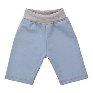 Nipp Sweat Short blau - Nipparel kids clothing