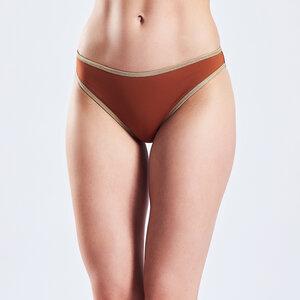 Bikinihose PANTS SHINE wendbar - MYMARINI