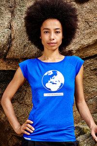 Not Rechargeable T-Shirt for Women - awear
