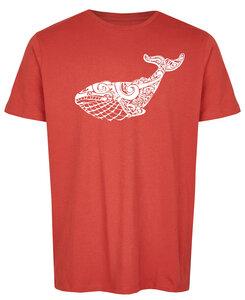 Basic Bio T-Shirt (men) Nr.2 Wal - Brandless