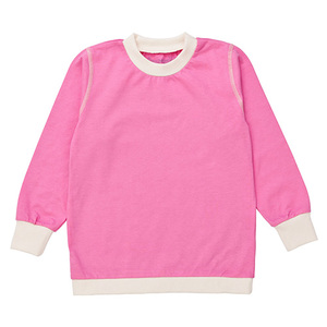 Nipp Sleeve pink - Nipparel kids clothing