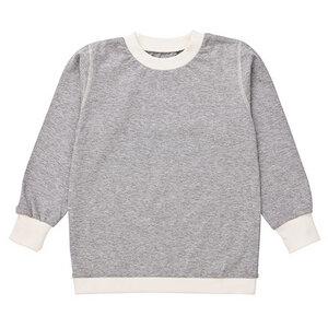 Nipp Sleeve grau - Nipparel kids clothing
