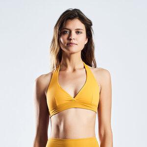 Bikinioberteil NECKHOLDER TOP wendbar - MYMARINI