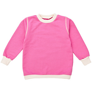 Nipp Pullover pink - Nipparel kids clothing