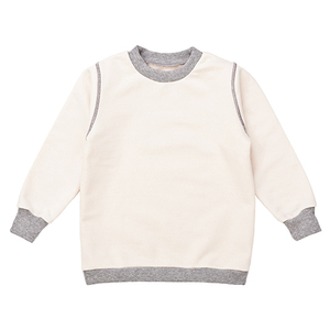 Nipp Pullover natur - Nipparel kids clothing