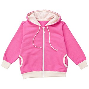 Nipp Hoody pink - Nipparel kids clothing