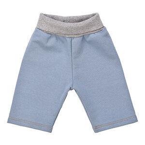 Nipp Sweat Short blau - Nipparel kids clothing