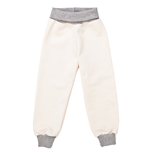Nipp Sweat Pant natur - Nipparel kids clothing