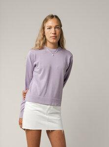 Damen Feinstrick-Pullover VITI - Fairtrade Cotton & GOTS zertifiziert - MELAWEAR