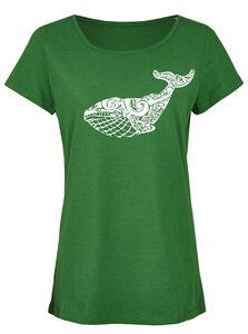 Basic Bio T-Shirt (ladies) Nr.2 Wal - Brandless