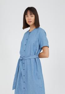 MAARE - Damen Kleid aus Bio-Baumwoll Mix - ARMEDANGELS